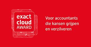 Exact Cloud Award