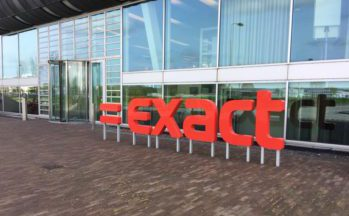 Exact Cloud Award 2018