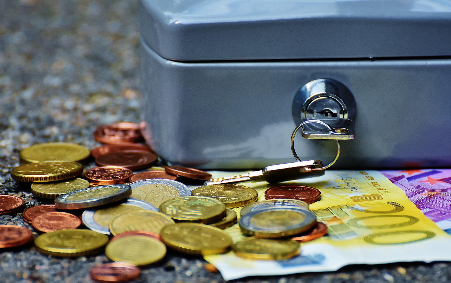 Rekening-courantschuld van invloed op pensioenuitkering?